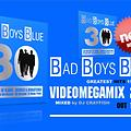 TWC 223 (2015) DJ Crayfish MIX 152 (BAD BOYS BLUE - Megamix 2015)