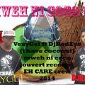 VeayGel ft DjRedEye - meah ni coco (coconut) jouvert records