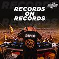 Diplo - Records On Records, 13/04/18