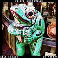 Prynce Grenouille