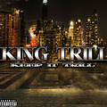 New Gangsta Rap - Work (twerk) by King Trill produced by AG Hustle