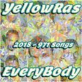 EveryBody - YellowRas - 971 Songs