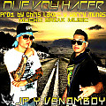 Que Voy Hacer - (Prod By Chris Lake's & Harry Munes)