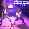 FUNNIEST CRAZY DANCE MOVES VIDEO