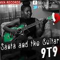 Santa And The Guitar (Prod. by AVA Records)