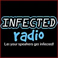 Daniel Walker Live!! 33 - Live On Infected Radio 06-09-2016