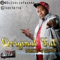 @DjCholinPanama - Original Fat Mix Tape