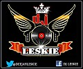 DJ LESKIE RUBBA BAND BUSINESS[1ST EDITION] {NEW SKUL HIP HOP}