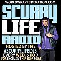 Scurry Life Radio Ep 235 With DJ Chuck Clasik