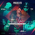 Miguelito Ft. Optimus, Yaga, Joha, Lyan Y Bryan - Esclavo (Official Remix)
