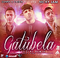 Sonny & Vaech Ft. Nicky Jam - Gatubela Remix (Prod. By Keko & Kano The Monster) [wwwTamoChiling.Net]