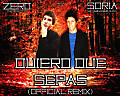 Quiero Que Sepas (Official Remix)