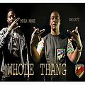 Whole Thang [Prod.by YungMiss]
