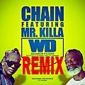 Chain Ft. Mr. Killa - WD40 (Remix) (Soca 2014)