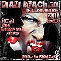 Miami Beach Mix The Compilation 2011 by 2Teamdjs