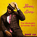 SoulBounce Presents The Mixologists - dj harvey dent - Love, Erro