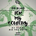 For My Country ft. Ace Tha Emcee & 12 Guage