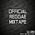 Official Reggae Mixtape