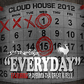 Everyday Featuring Playbwoi, Young Rell (clean)