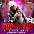 El BoyC - Buco Pelo By At Fat |Parkeando