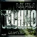 Gewölbe - Techno ist Familiensache !!   02-2019 mixed by Pure Freud  