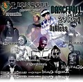 DJBless - Dancehall Mix 2013 Vol1