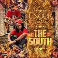 Unque - The South (feat. Rico Red) [prod. by Downtown Music]