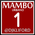 merengue urbano Mix (DJ KliFORD)