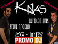 Dj Tolga Ates Vs. Steve Angello - Knas  2011 (Re - Mix )