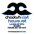 Chadash Cort House Set Of May