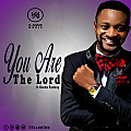 YOU ARE THE LORD K. ANANI