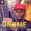 Ado_Onome  Prod.by Dj Coublon_mixed.by_unbeaten_2016