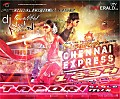 1234 GET ON THE DANCE FLOOR ( CHANNAI EXPRESS ) - TAPORI MIX BY THE DJ TAWAKKAL