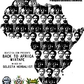 Back to Africa MixTape by Selecta Herbalist Beatz106