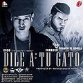 Endo The Secret Family Ft. Farruko Y Franco El Gorila - Dile A Tu Gato (Prod. By Musicologo Y Menes)   (WwW.PromocionMusic.Blogspot.Com)