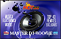 MASTERMIX FREE PROMO MIXED by MASTER DJ BOOGIE  8  NOT FOR SALE  2012