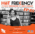 HOT FREKENCY #EP85 — #MySelektaMix