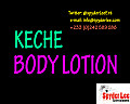 Keche _ Body Lotion