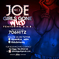 Girls Gone Wild - Joe Nice ft. D.U.B. (Dirty)