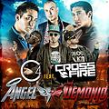 Grupo C4 Feat. CrossFire - Angel Y Demonio (Official Remix) (Prod. By Galactik Music)