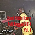 Fall Reggae Mix (2014)
