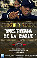 "Historia de la Calle (Prod. By Walde ""The Beat Maker"" y N-Gel ""The Rhythms Beast"")"