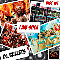 I Am Soca_CD #1