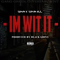 Lowky Lyrikill - Im Wit It