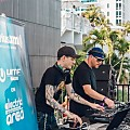 Deadmau5 & Eric Prydz (B2B) - Live at Miami Music Lounge 2016