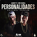 Chris Wándell Ft. Almighty - Personalidades (CW OG Version) (Prod. By Panda) (www.pow3rsound.com)