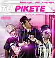 Tu Pikete (Produced By DJ Jowna) (Millones Records)