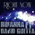 Rihanna feat. David Guetta - Right Now 2013 (Dj-Djomlaa Mash Up - Remix)