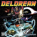 Delorean (Feat. Whispers)