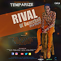 Temparize - New Profile (Rival Of Dancehall Mixtape) May 2017
